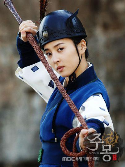 Jumong – Prince of The Legend จูมง มหาบุรุษกู้บัลลังก์
