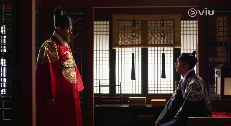 ซีรี่ย์ย้อนยุค Ruler: Master of the Mask บุรุษหน้ากากแห่งโชซอน