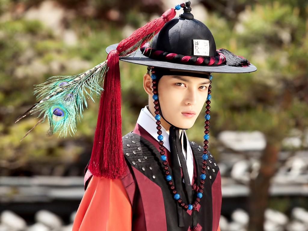 ซีรี่ย์ Dr. Jin ดอกเตอร์จิน หมอข้ามศตวรรษ